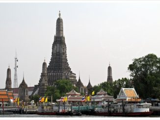 曼谷-鄭王廟