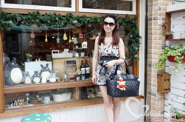 Epachi ,輕巧又時尚,不止是媽媽包,更是出遊包包好選擇 @吳大妮的生活筆記本