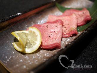 【台北美食】老乾杯(大直店)~澳洲和牛燒肉@捷運劍南路站2號出口 @吳大妮。Annie