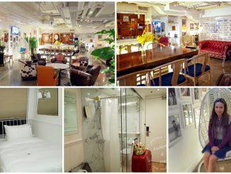 【香港住宿】mini hotel Causeway Bay~銅鑼灣迷你酒店~交通方便 @吳大妮