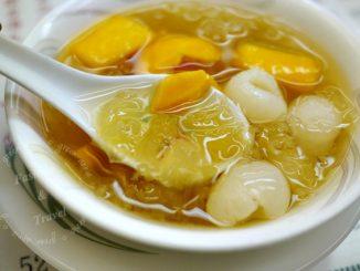 杏香園雪糕甜品屋,馳名香滑甜品【澳門美食】 @吳大妮