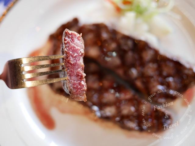 【台中美食】武之牛碳燒牛排館~平價肉質好的牛排館@台中南屯(已歇業)