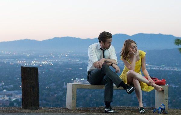 【電影】樂來樂愛你La La Land,~無雷!談談愛情看法 @吳大妮