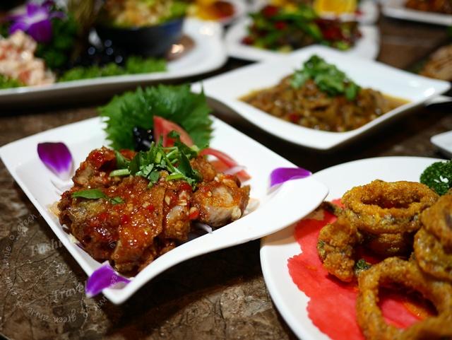 九龍江餐館,平價精緻熱炒料理,美味又實在。聚餐好選擇@板橋江子翠捷運站