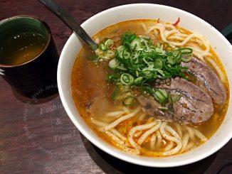 牛店牛肉麵,在西門町排隊的人氣美食@西門捷運站 @吳大妮