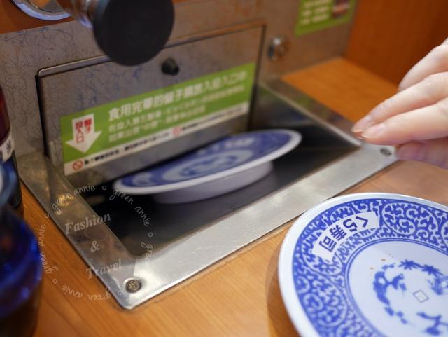 藏壽司, くら寿司~台中福科路店土藏造型外觀超吸晴~壽司好吃可扭蛋