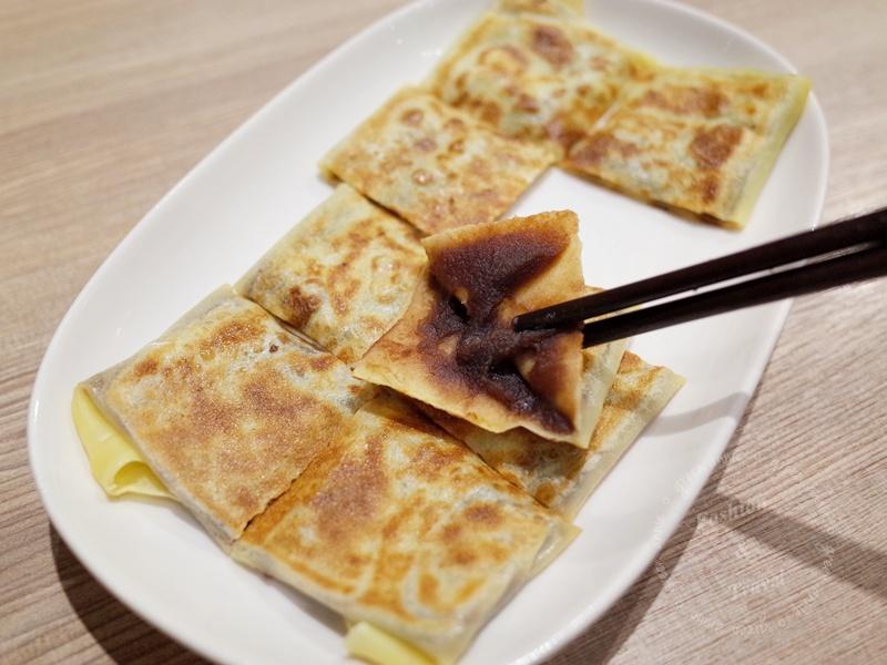 十里安手麵館,內湖中式麵食餐廳~小菜、麵食、湯包、甜點選擇多元化