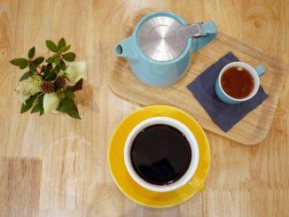 綠光咖啡Le Rayon Vert~台中精明一街上有WIFI、有插座不限時,值得一來的咖啡廳 @吳大妮