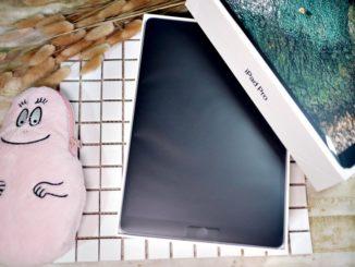 2017 iPad Pro 10.5 實機開箱記錄 @吳大妮