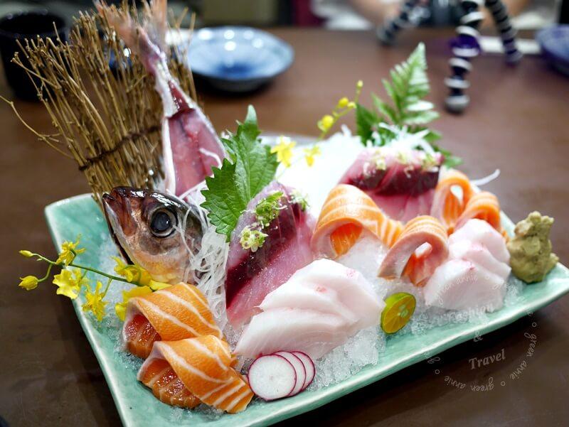 福顏日式料理