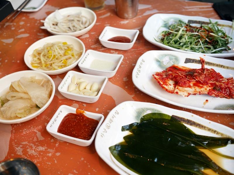 河南豬肉店-hanampig張燒肉