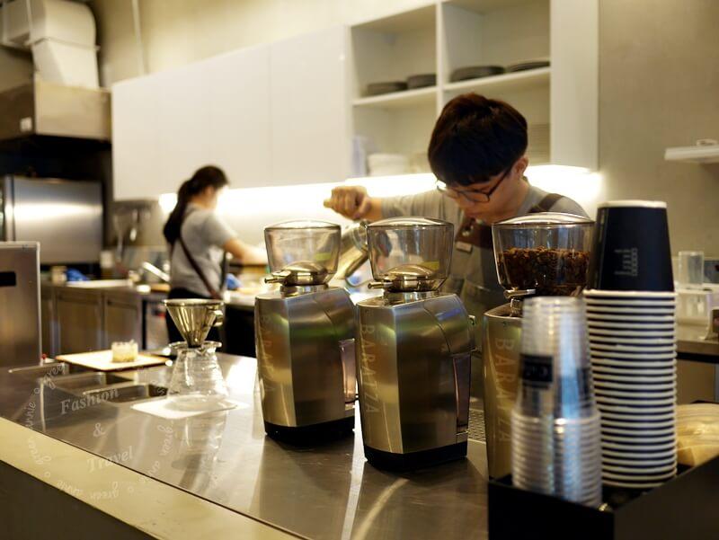 Cuiqu Coffee奎克咖啡 – 台中公益加盟店@台中南屯
