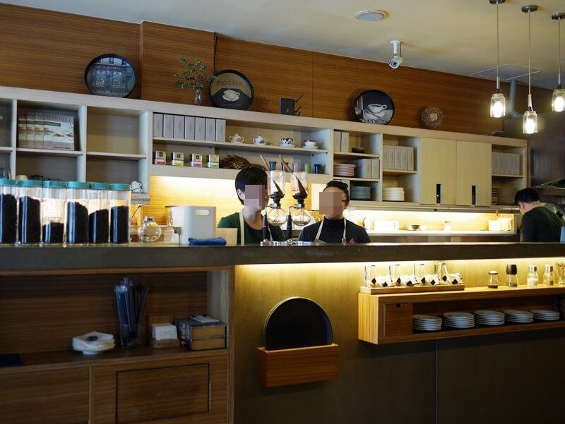 台中-憲賣咖啡
