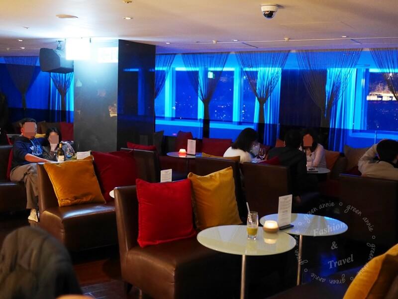 台中忘廊 lounge one