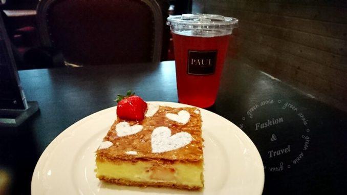 內湖甜點-PAUL