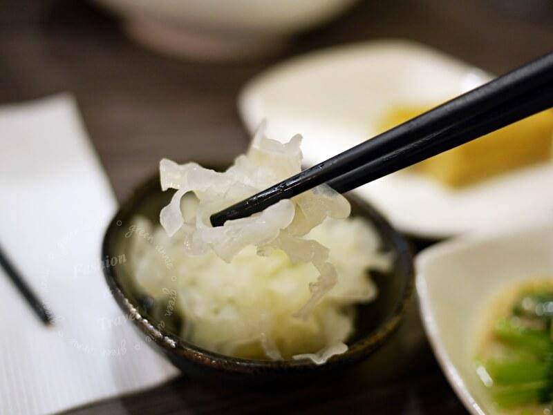 台中學士路-稻葉芳粥-燉粥