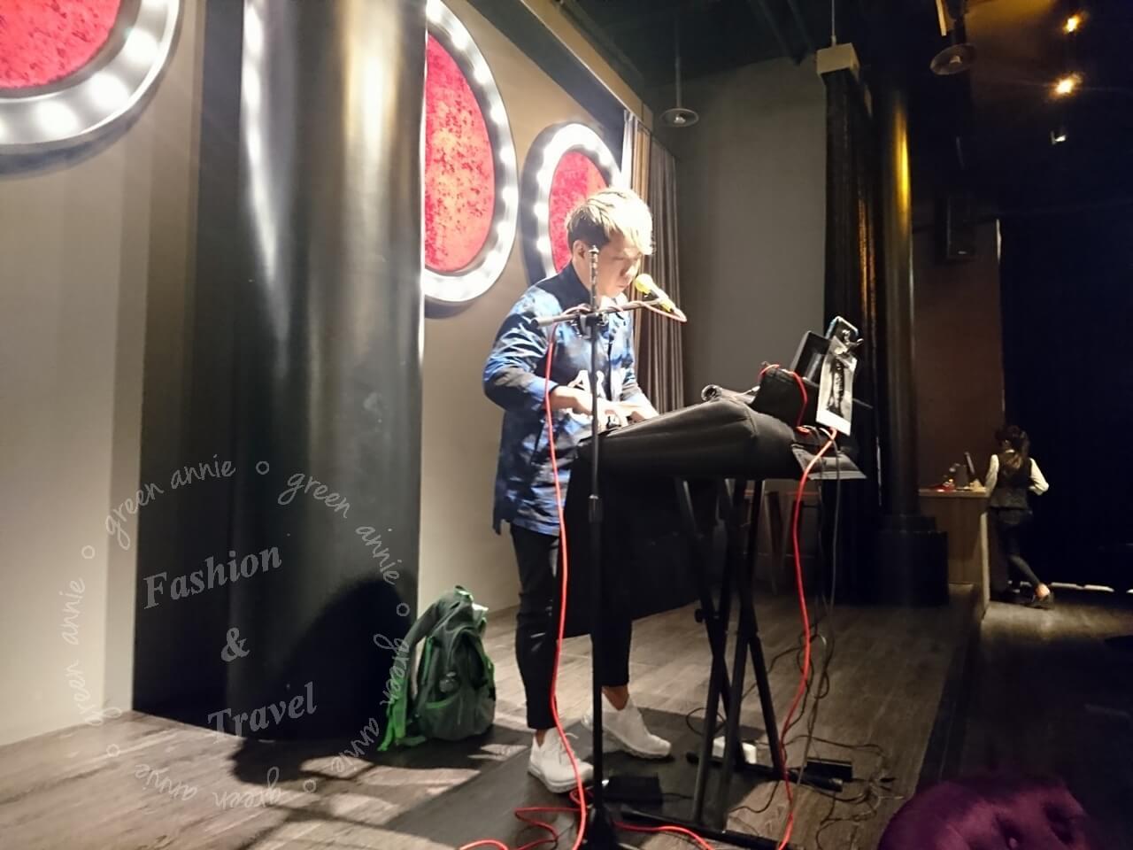 台鋁MLD-Arumi 8酒吧
