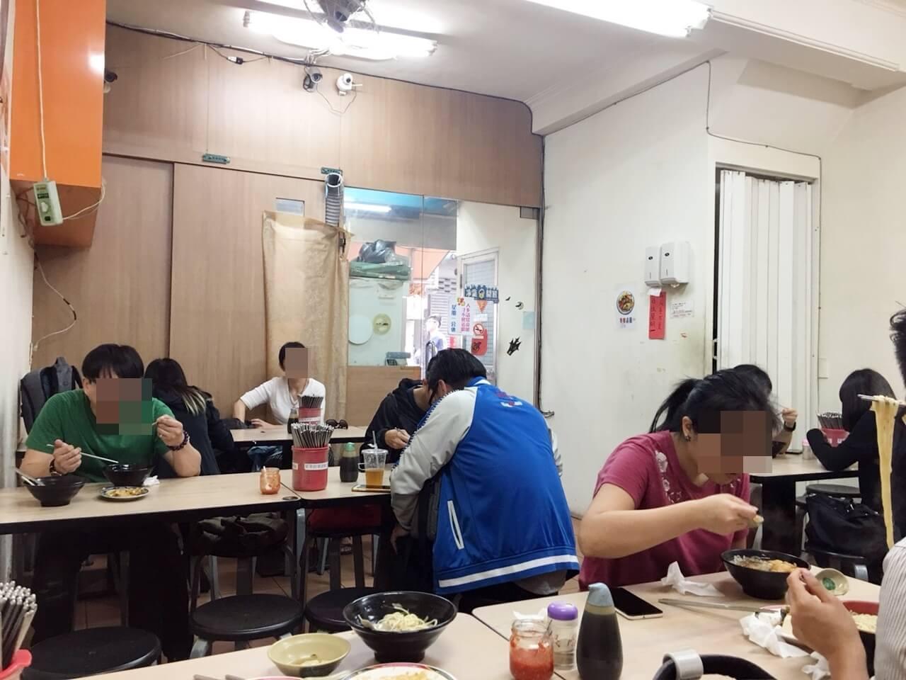 捷運中山站-正原担魷魚羹
