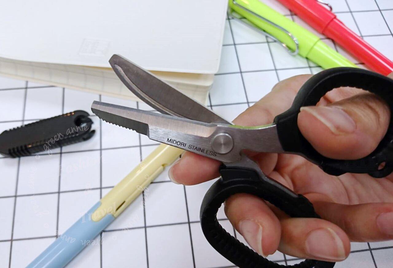 文具推薦-剪刀