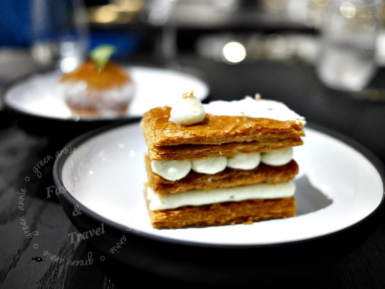東區美食,Stagiaire 實習生,除了超好吃的甜點外,現在晚餐時間也有創意法式料理(停業)