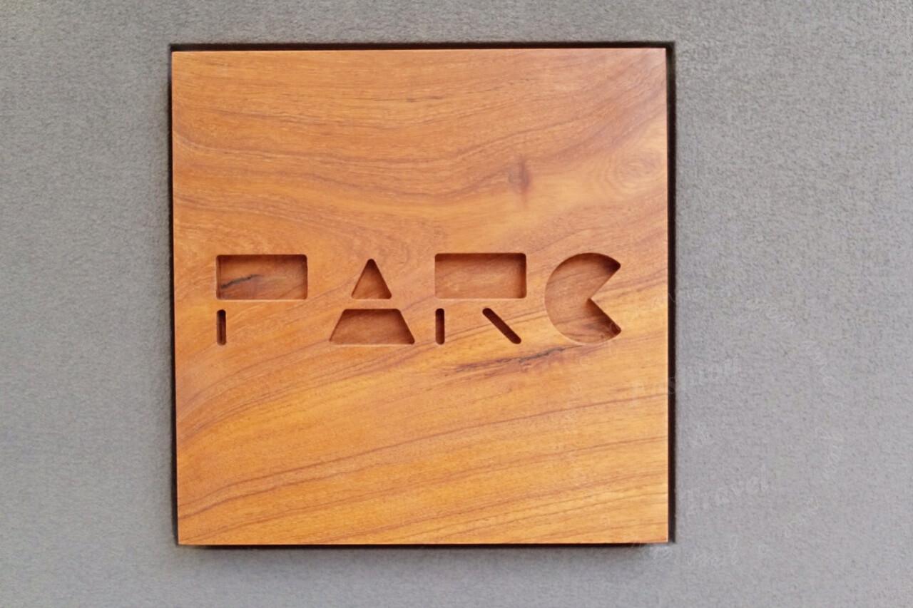 PARC 泊咖啡-松江南京8號出口
