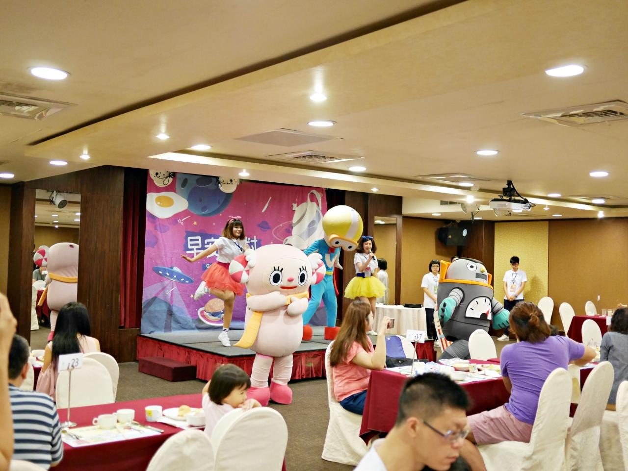 新竹住宿推薦:煙波大飯店(湖濱館)適合親子旅遊渡假,飯店內超多兒童設施,有大人泳池和兒童池