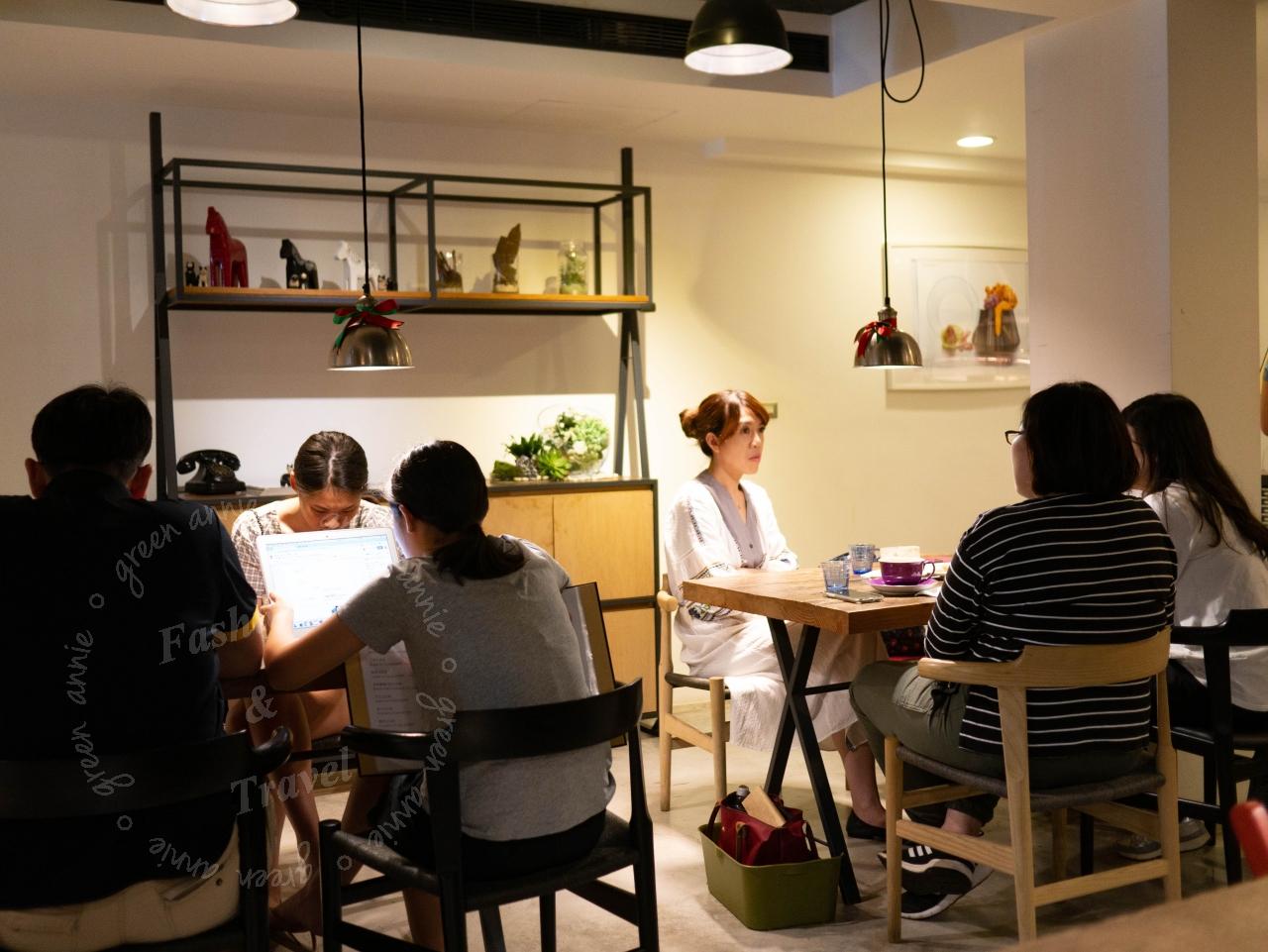 民生社區咖啡廳-Joe's Cafe