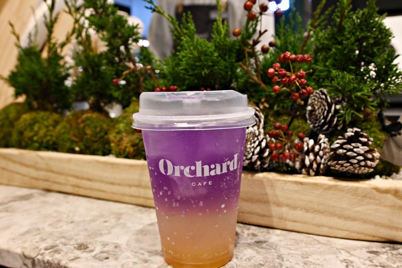 Orchard CAFE-台北中山民權東路