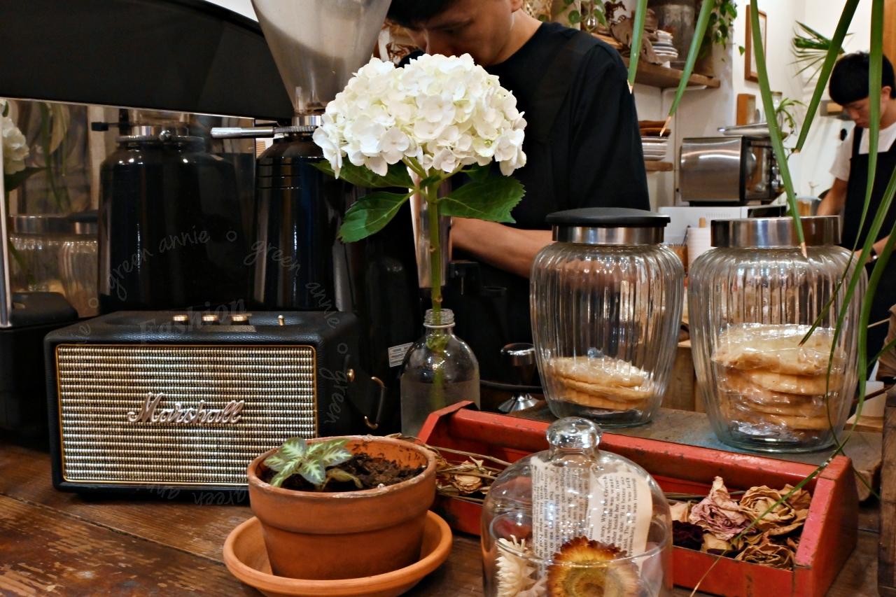 迪化街咖啡廳-草原派対