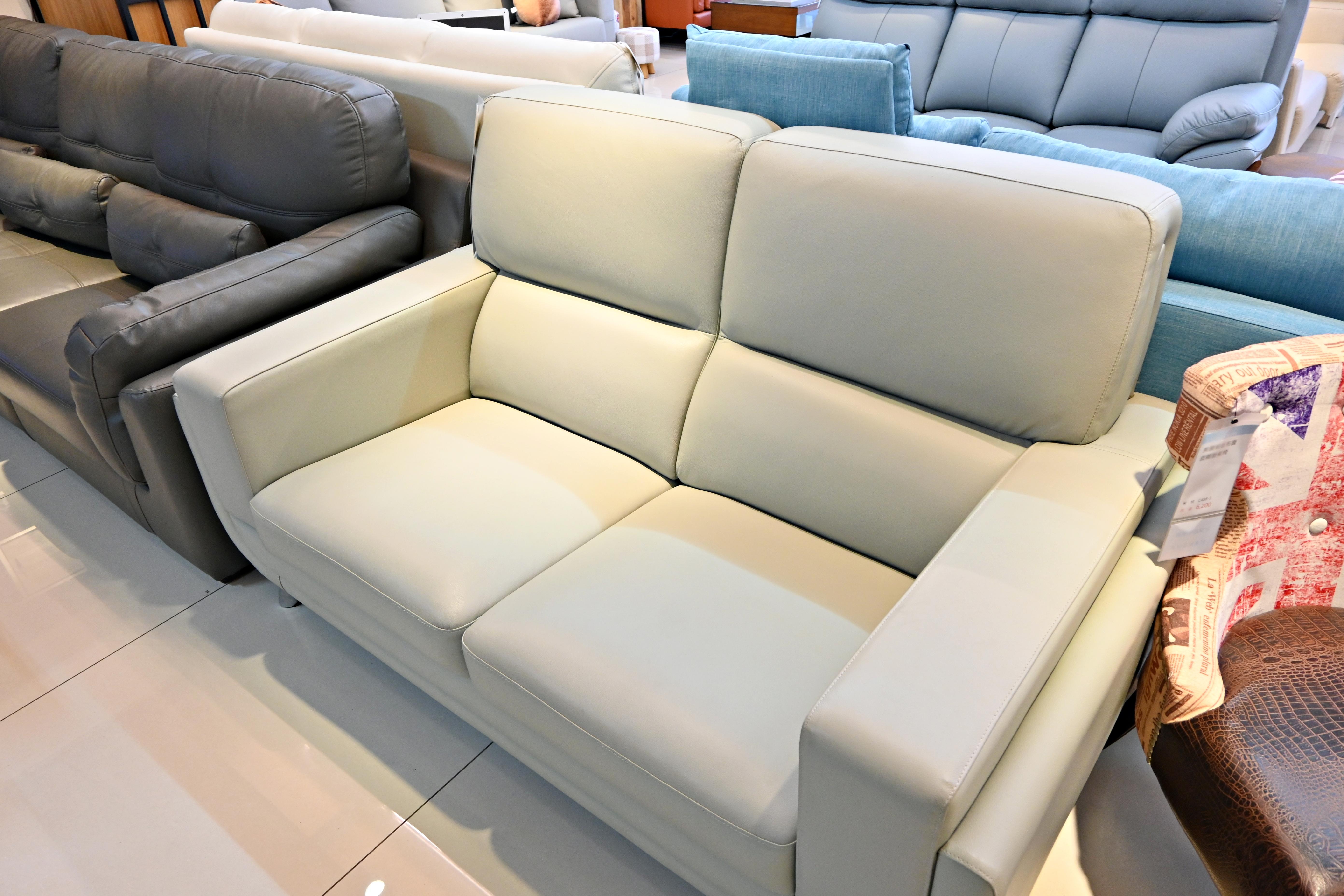 買家具好選擇:億家俱五股分店種類選擇多、提供客製化家具服務,MIT家具工廠直營