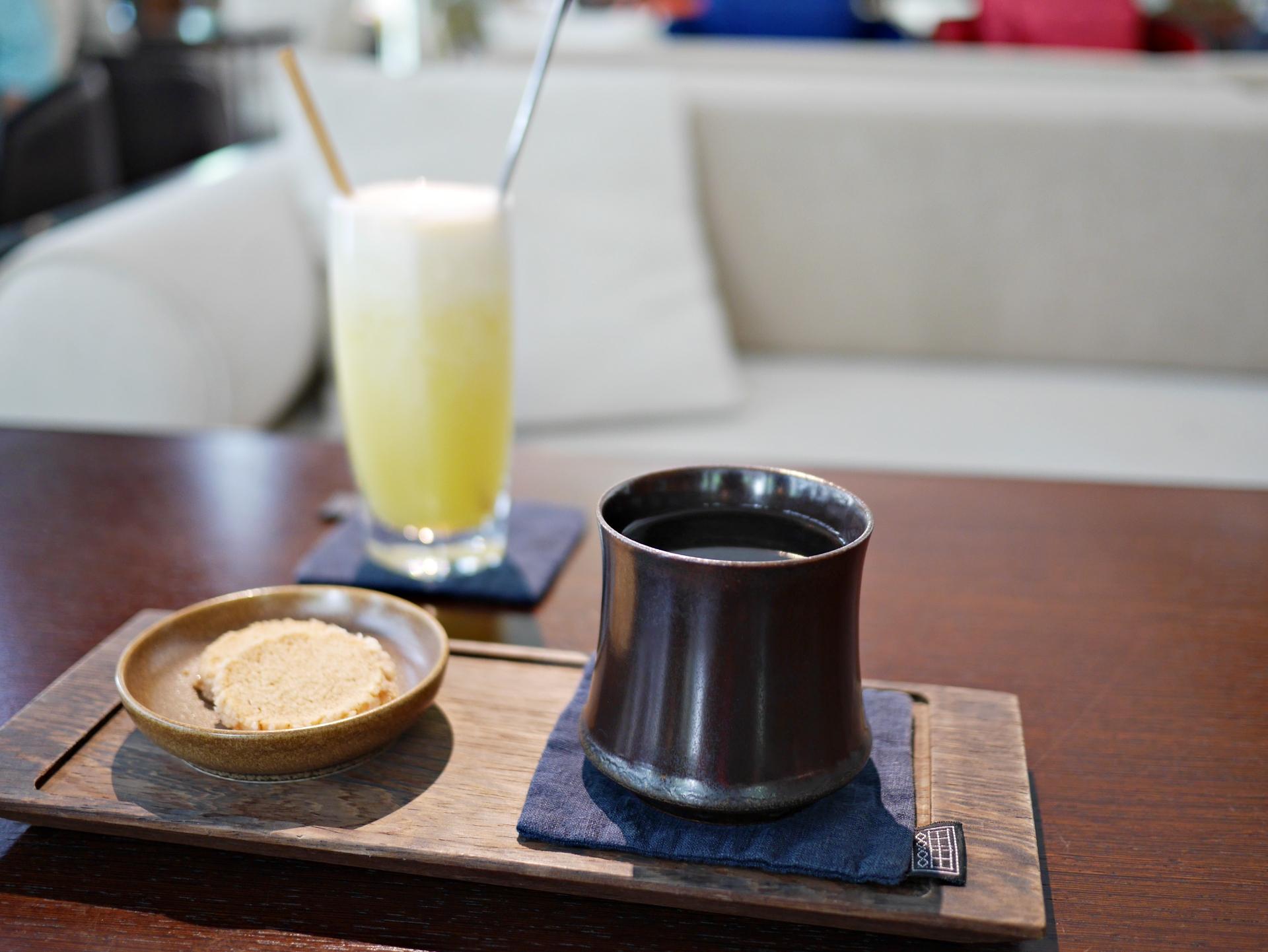 台中-元生咖啡