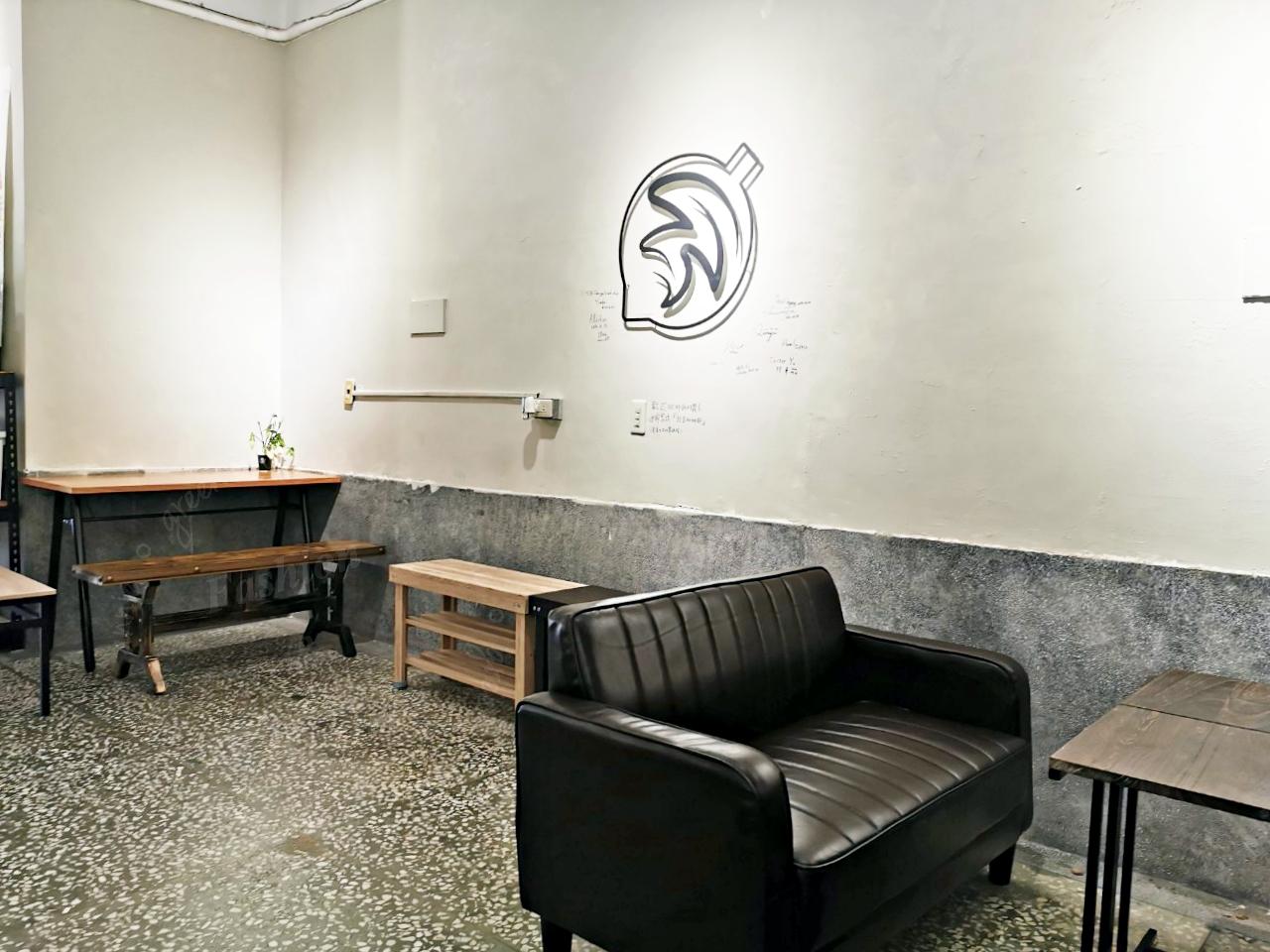 三重咖啡廳-W.M. 咖啡工作室