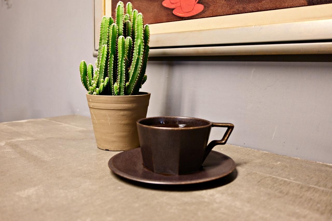 國父紀念館咖啡廳:威爾貝克手烘咖啡 Wilbeck Cafe