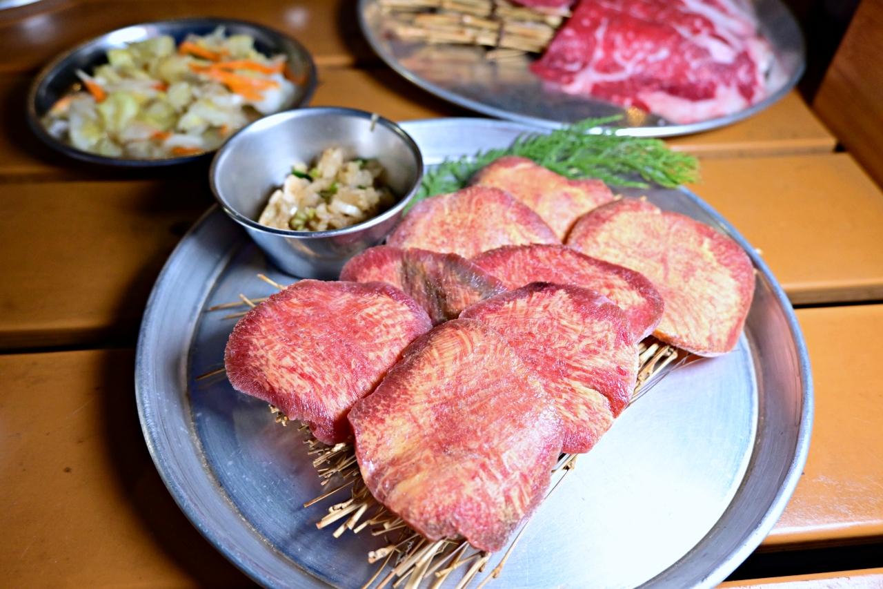 台中美食:胖肉爺燒肉平價燒肉,吃宵夜、聚餐好選擇
