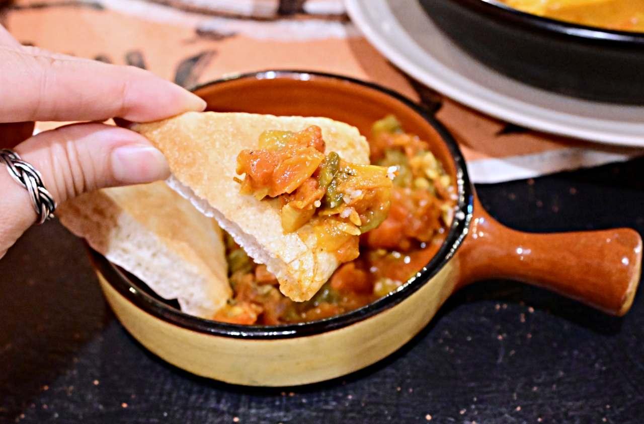 台北異國料理:塔吉摩洛哥料理,不行出國在台北就能吃到道地摩洛哥料理-近通化夜市