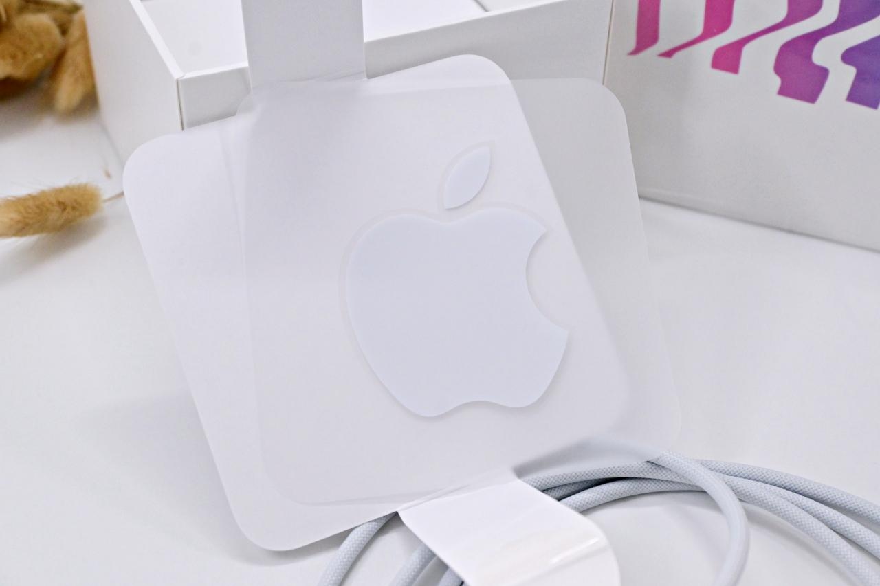 蘋果HomePod mini開箱、手機配對設定超簡單
