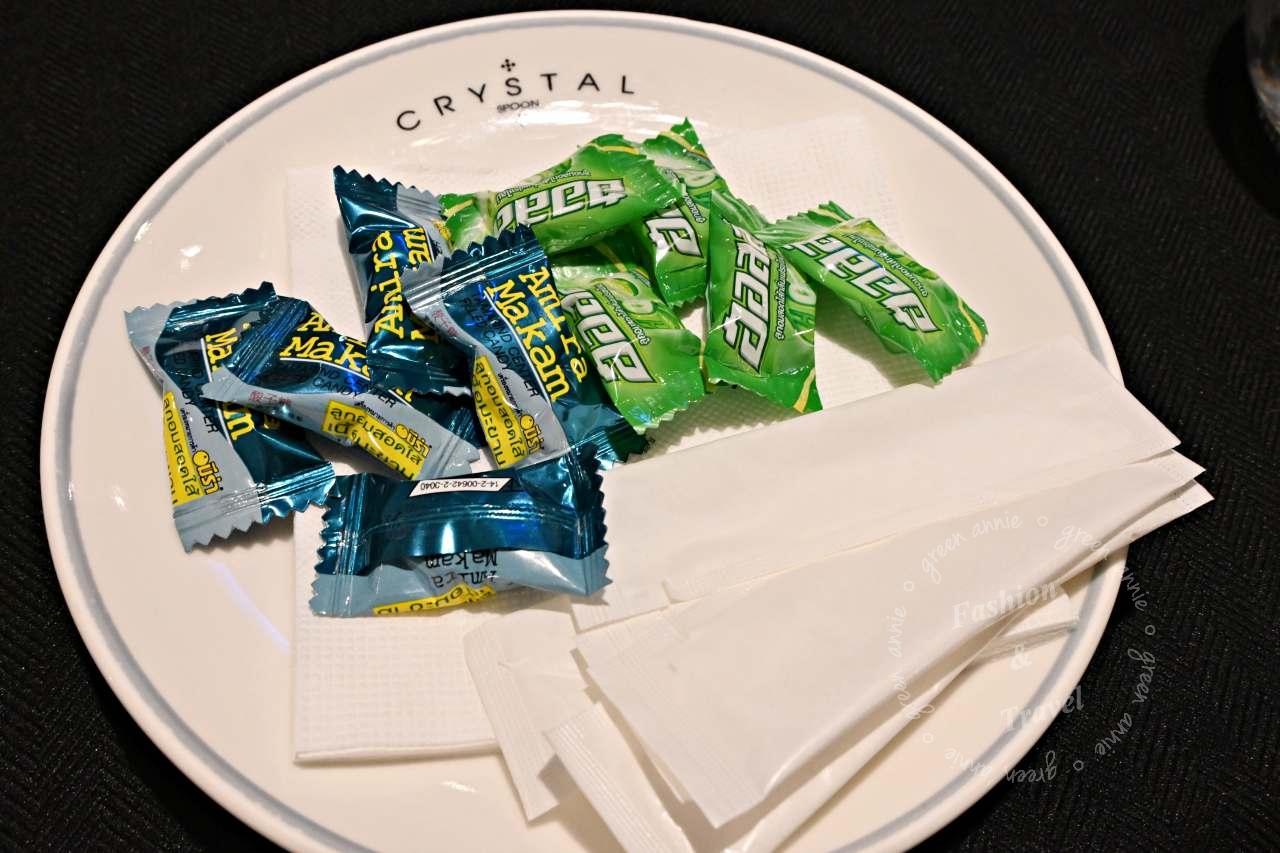 京站美食:晶湯匙泰式主題餐廳京站店,交通方便適合聚餐