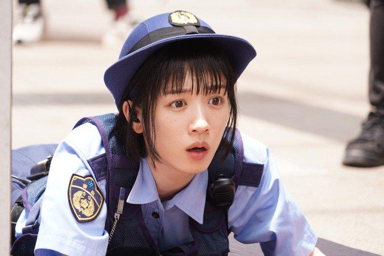 2021日劇:秘密內幕-女警的反擊,角色介紹、分集介紹、劇情簡介(跟播中)