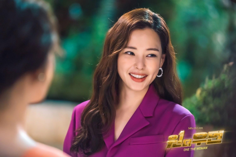 2021韓劇:ONE THE WOMAN雙重人生介紹、心得(跟播中)