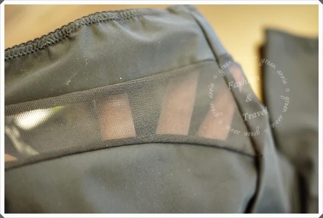NUDE內衣 超激塑高腰纖體褲