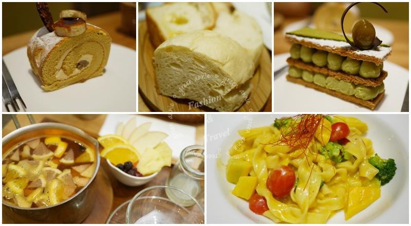 【美食】日光大道健康廚坊Sonnentor Cafe~大大推薦